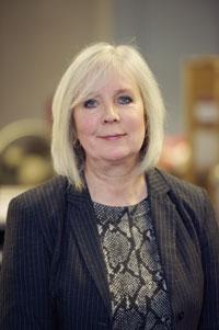 Sarah Reeve, Editor of Your East Anglian Wedding magazine