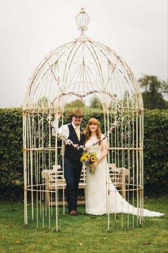 Loved by Your East Anglian Wedding magazine