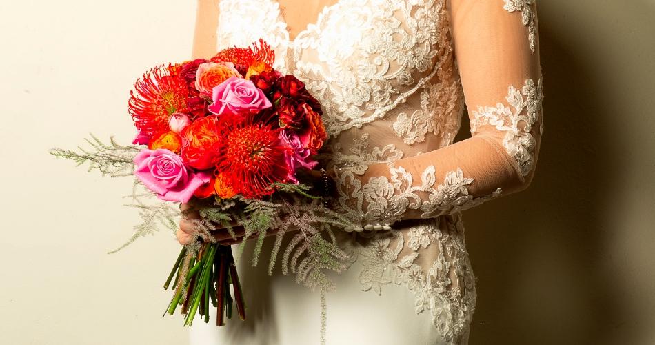 Image 1: Albert Rose Floral Design