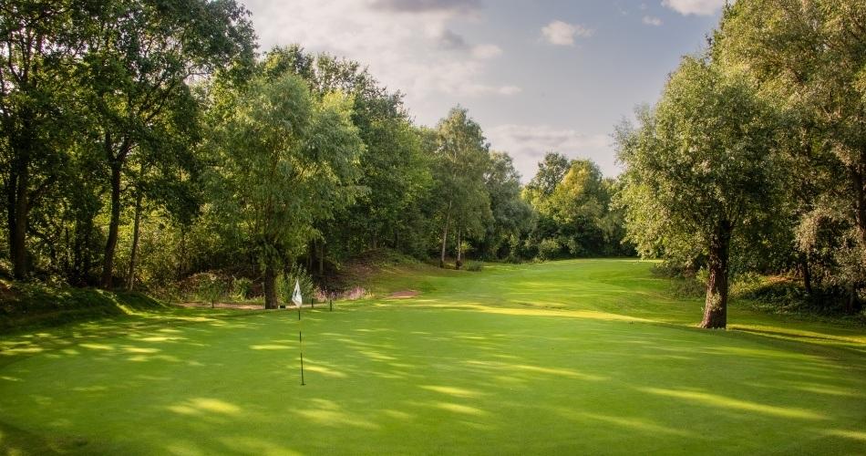 Image 2: Brampton Park Golf Club