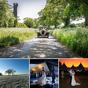 The Park Weddings and Events