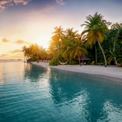 What honeymoon destinations are best for February? We ask Karen Slater of Inspire Me Travel