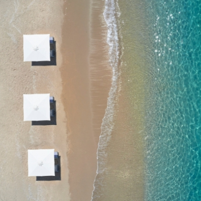 Check out Greece's hot hotel launch - for your 2021 honeymoon daydreaming!