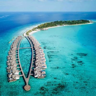Fairmont Maldives: Dream honeymoon destinations to bookmark now