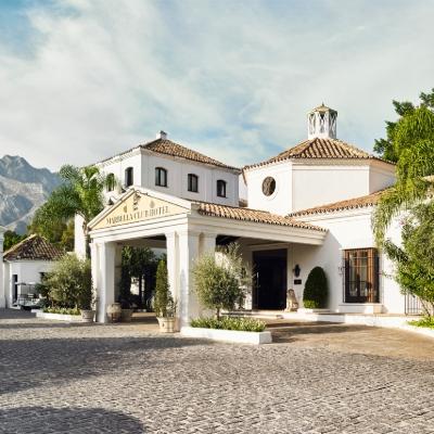 Marbella Club & El Lodge launch nature-based ski and sea package