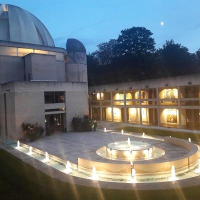 Murray Edwards College, Cambridgeshire