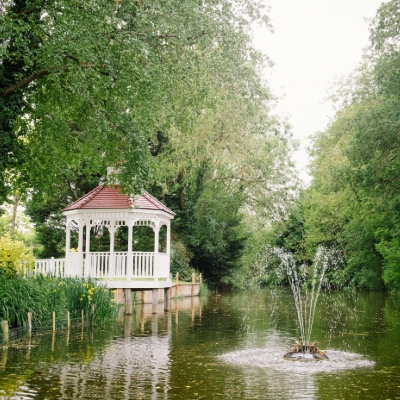 Sheene Mill, Cambridgeshire