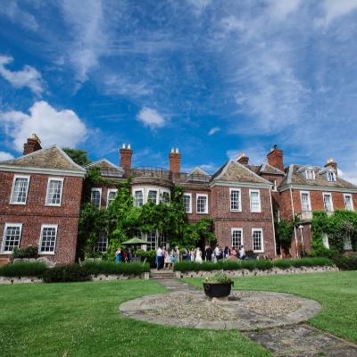 Anstey Hall, Cambridgeshire