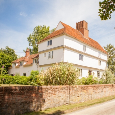 County Wedding Events coming to Houchins, in Coggeshall!