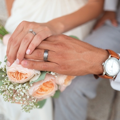 Jewellers Angelic Diamonds reveal why micro weddings are here to stay