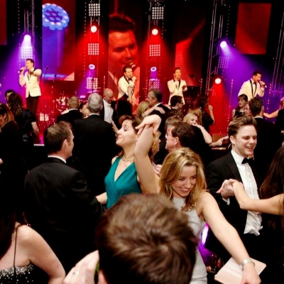 Source your wedding entertainment at our Signature Wedding Show at Wembley Stadium