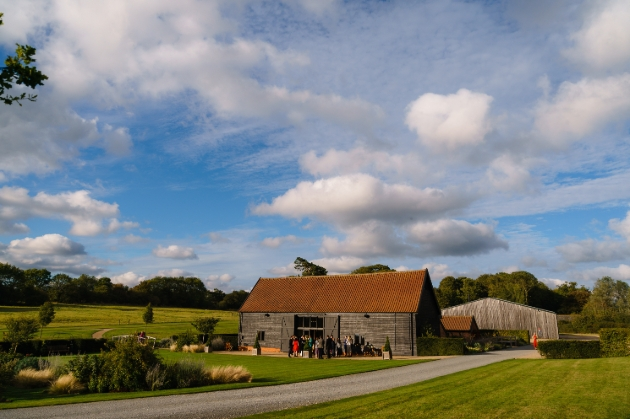 Bruisyard Country Estate, Saxmundham, Suffolk