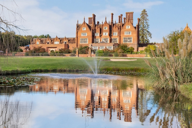 Little Big Weddings launch in QHotels including Norfolk and Cambridge venues