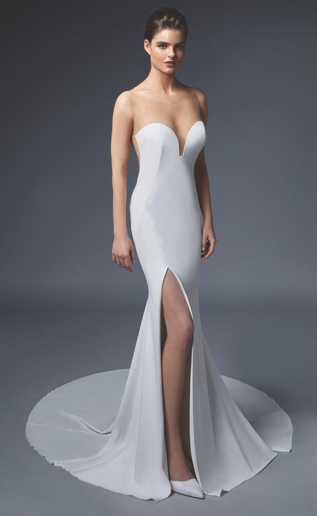 Elysee Bridal