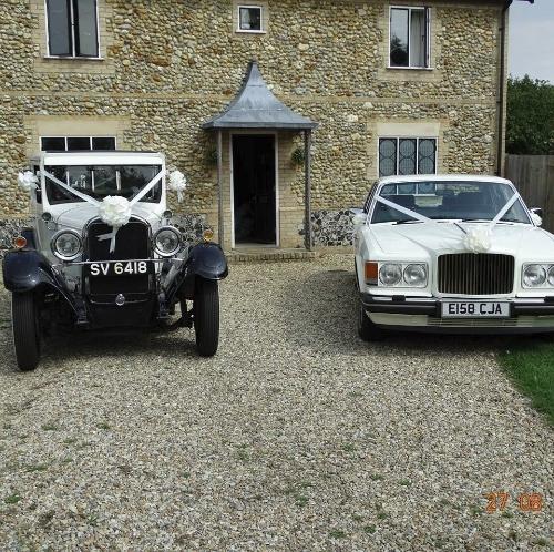 Per Sempre Wedding Cars