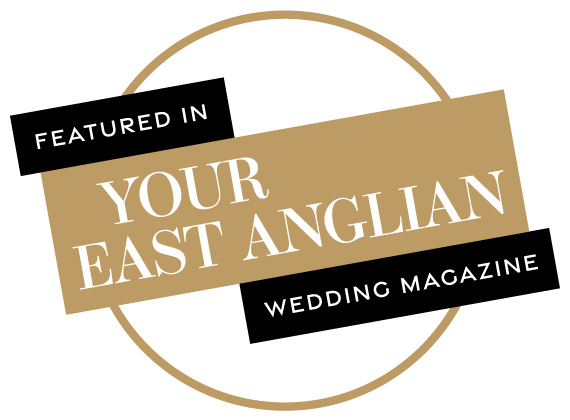 Featured in Your East Anglian Wedding magazine