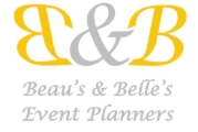 Visit the Beau's & Belle's Event Planners website