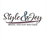 Visit the Style and Joy Bridal and Suit Boutique website