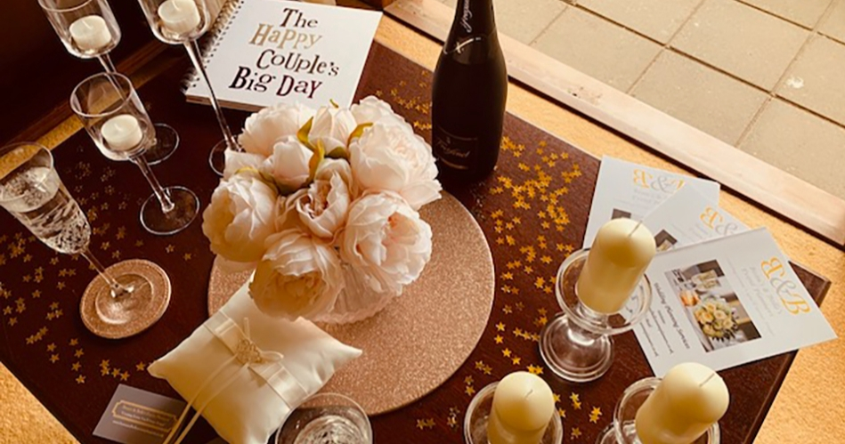 Image 1: Beau's & Belle's Event Planners