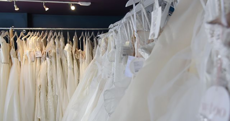 Image 1: Style and Joy Bridal and Suit Boutique