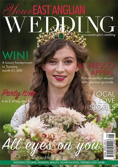 Issue 44 of Your East Anglian Wedding magazine